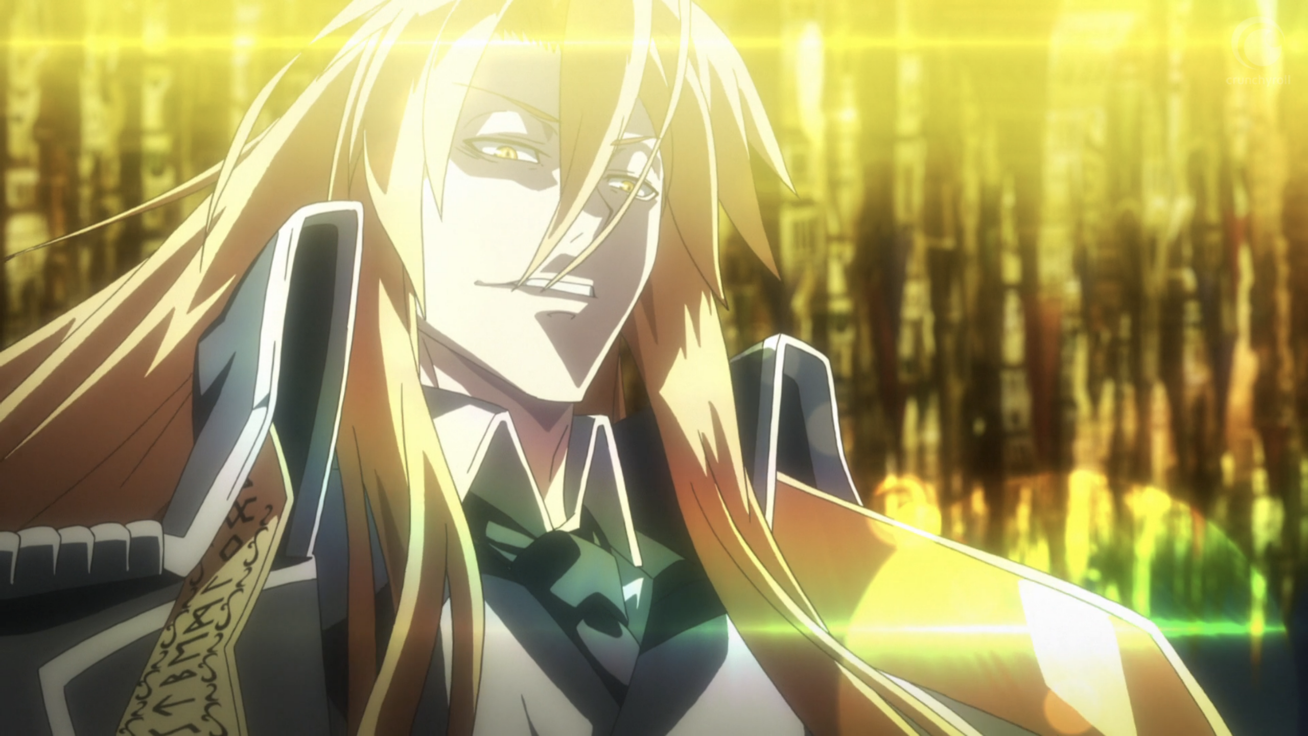 Review Dies Irae Episode 0 Anime Reviews